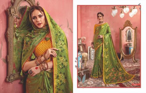 Kessi Fabrics Shagun Silk 5031 Price - 1200