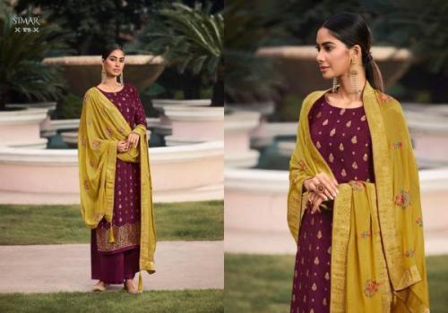 Glossy Nihaara 1219 Price - 2195