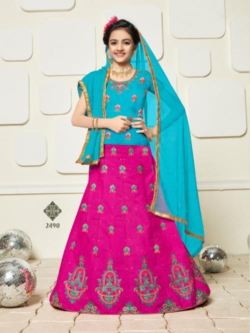 Sanskar Style Baby Doll 2490 Price - 995