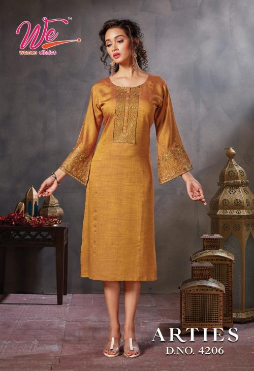 We Women Ethnics Arties 4206 Price - 625