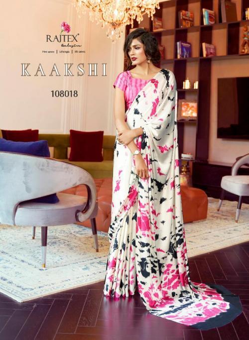 Rajtex Saree Kaakshi 108018