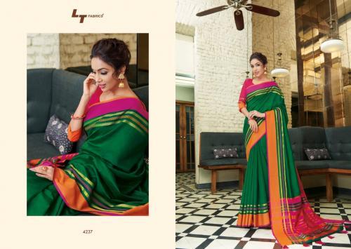 LT Fabrics Rubina 4237 Price - 795