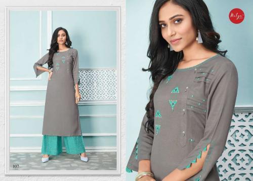 LT Fabrics Glory 107 Price - 800
