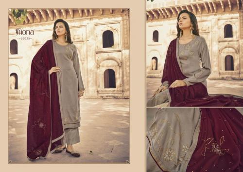 Fiona Ujjawala 26025 Price - 1545