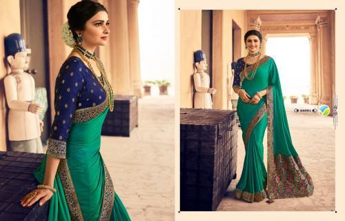 Vinay Fashion Sheesha Heritage Vol-4 24091-24099 Series