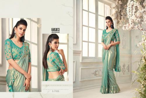 TFH Fashion Sparkle 7101 Price - 1905
