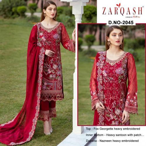 Zarqash Minhal 2045 Price - 1399