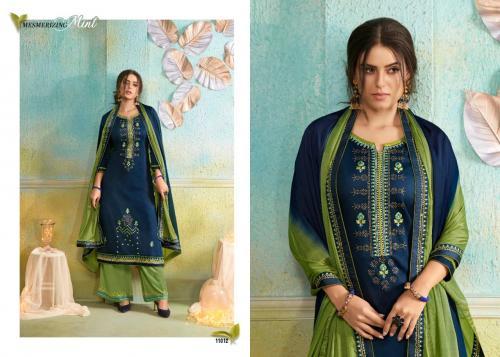 Kessi Fabrics Poshak 11012 Price - 899