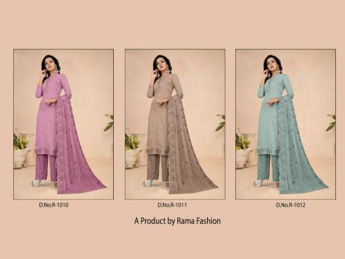 Rama Fashion 1010-1012 Price - 5490