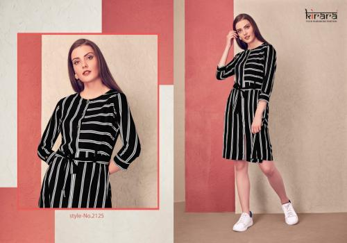 Kirara Fashionista 2125 Price - 525