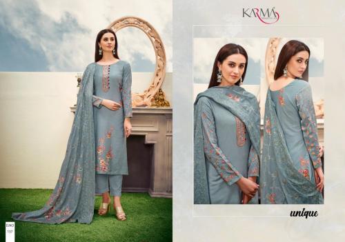 Karma Trendz Qaynat 157 Price - 1495