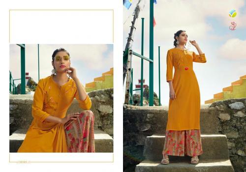 Vinay Fashion Tumbaa Polo 38585 Price - 890
