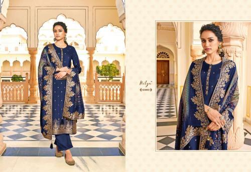 Lt Fabrics Nitya 65003 Price - 2210