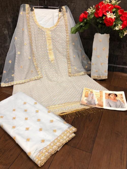 Mohini Fashion Glamour 90004-B Price - 1600
