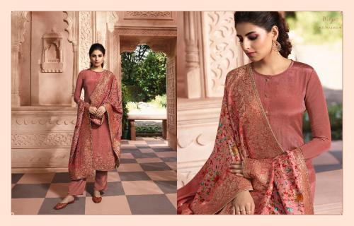 LT Fabrics Nitya 4603 Price - 3411