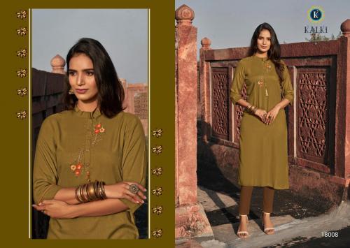 Kalki Fashion Pehchan 18008 Price - 575
