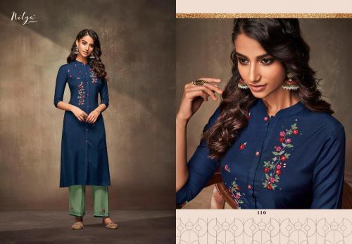 LT Fabrics Nitya Feyre 110 Price - 1150
