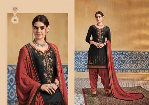 Kessi Fabric Patiala House 5222 Price - 899