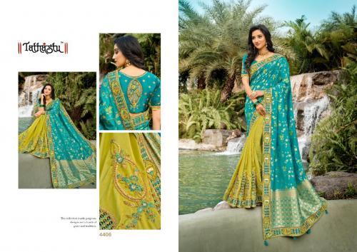 Tathastu Saree 4406 Price - 3265