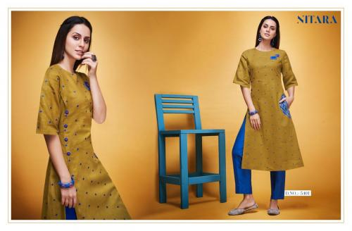 Nitara Layta 5401 Price - 895