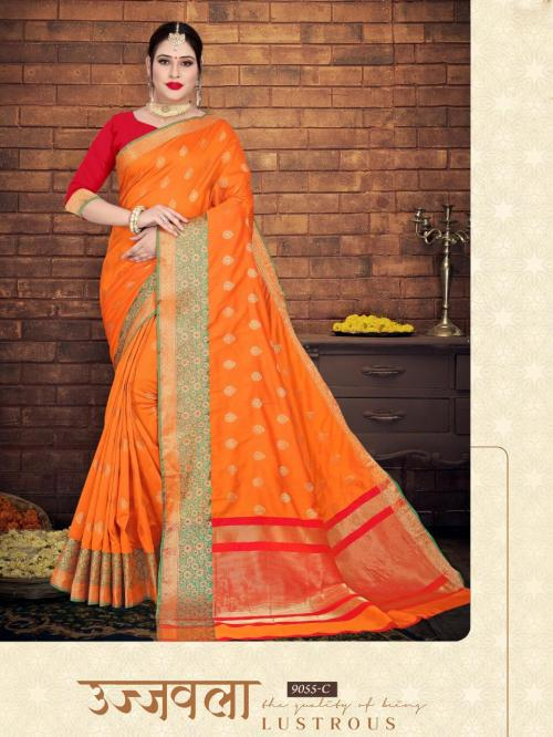 NP Saree Shrusthi 9055 C Price - 825