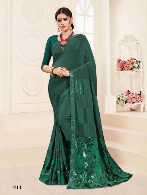 Mehek Saree 411 Price - 2050
