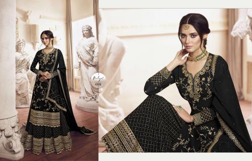 LT Nitya Fabrics 4906 Price - Coming Soon