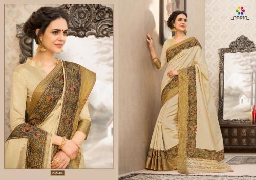 Aarza Silken Dubara 1601 Price - 1045