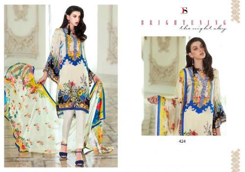 Deepsy Suits Elan 424 Price - 899