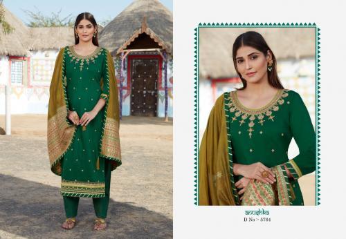 Kessi Fabrics Rajgharana 5764 Price - 949