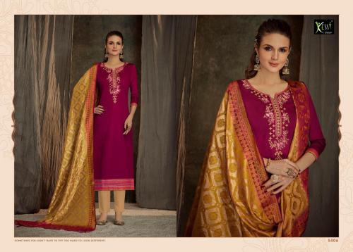 Kessi Fabrics Ashopalav 5406 Price - 999