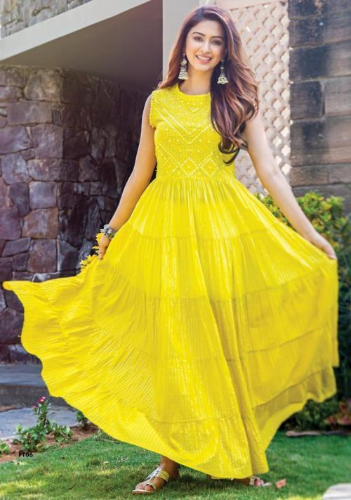 S4U Shivali Flairy Tales FT-06 Price - 825