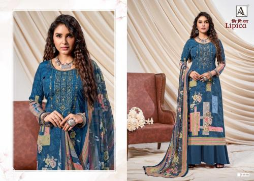 Alok Suits Lipica 810-005 Price - 1125
