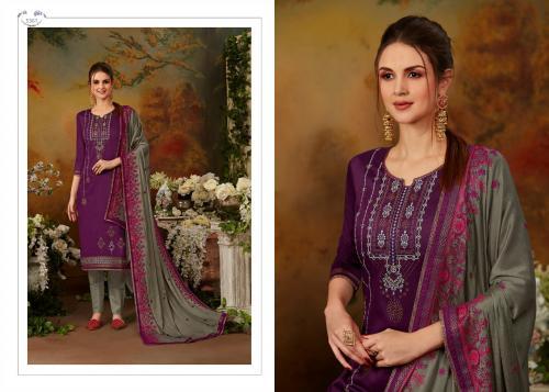 Kessi Fabrics Odhani 5361-5368 Series