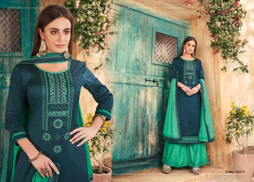 Kessi Fabrics Ramaiya 10111 Price - 899