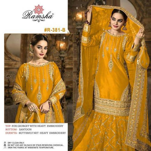 Ramsha R-381-B Price - 1555
