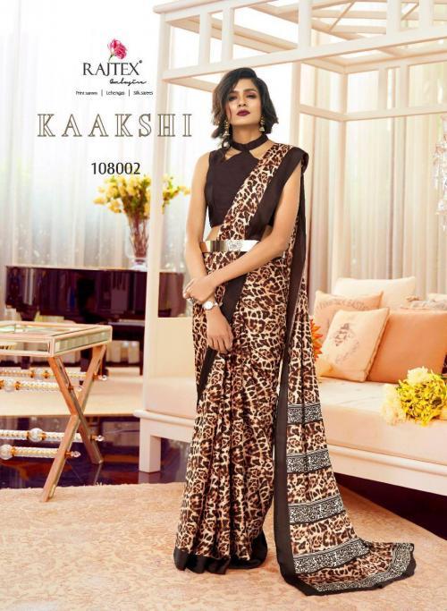Rajtex Saree Kaakshi 108002