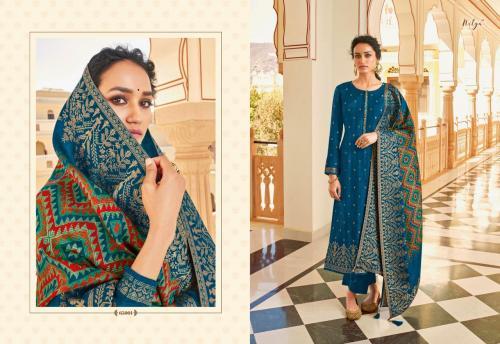 Lt Fabrics Nitya 65001 Price - 2210