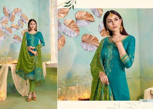 Kessi Fabrics Sajawat 5298 Price - 999