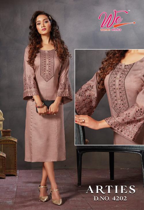 We Women Ethnics Arties 4202 Price - 625