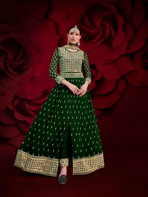 Senhora Dresses Agha Noor 17003 Colors