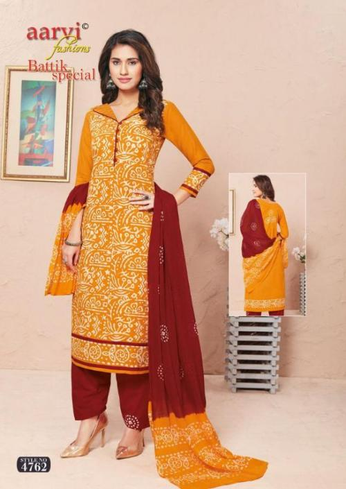 Aarvi Batik Special 4763 Price - 525