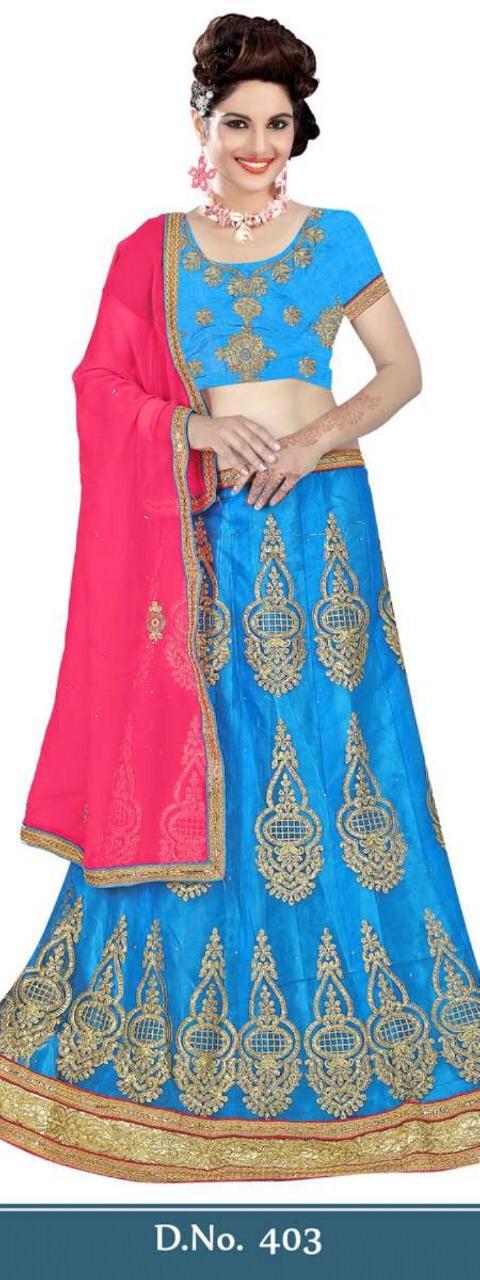 VJF Manbhari 403 Price - 910