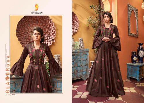 Style Max Almirah Sapphira 912 Price - 1049