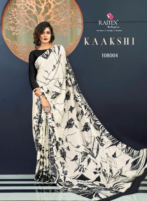 Rajtex Saree Kaakshi 108004