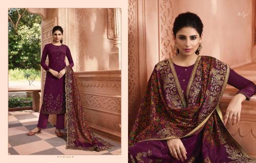 LT Fabrics Nitya 4602 Price - 3411