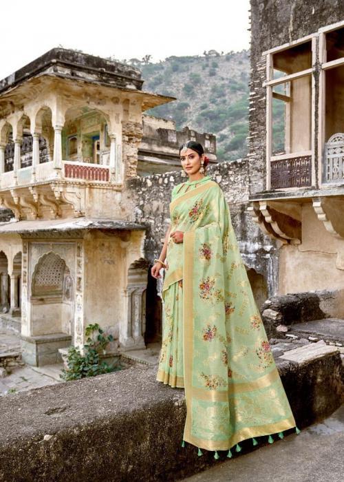 LT Fabrics Nitya Ekanta 31004 Price - 1435