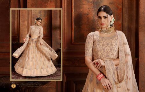 Arya Designs Cinderella 3314 Price - 5580