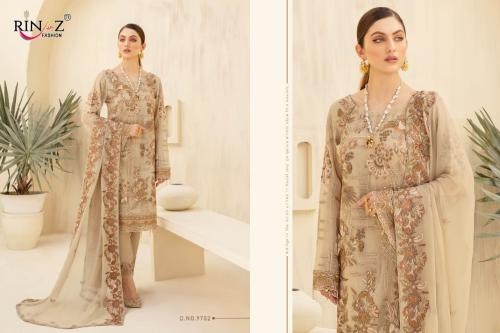 Rinaz Fashion Ramsha 9702 Price - 1349