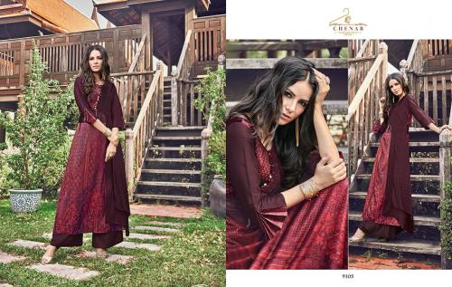 Swagat Chenab 9105 Price - 1660